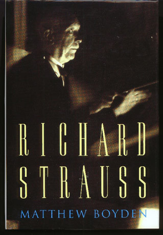 Image for Richard Strauss
