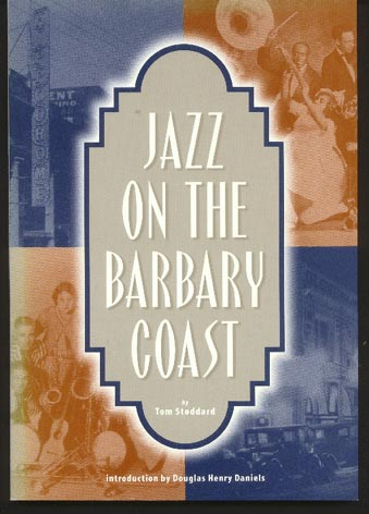 Image for Jazz on the Barbary Coast