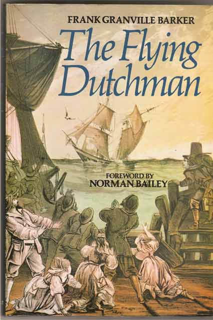 Image for The Flying Dutchman. A Guide to the Opera.