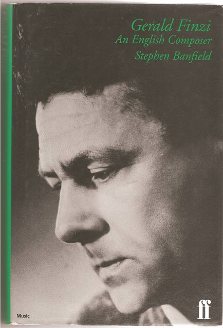 Image for Gerald Finzi: An English Composer