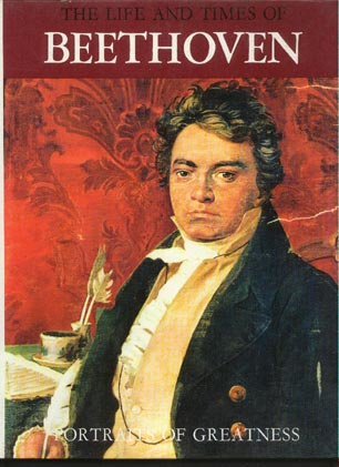 Image for The Life and Times of Beethoven