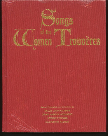 Image for Songs of the Women Trouveres