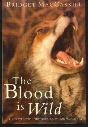 Image for The Blood is Wild
