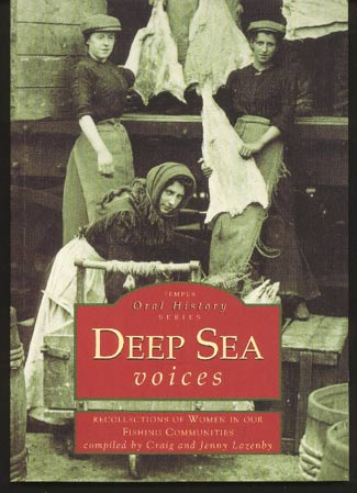 Image for Deep Sea Voices