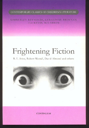 Image for Frightening Fiction