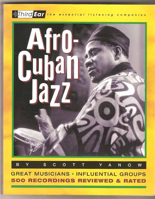 Image for Afro-Cuban Jazz