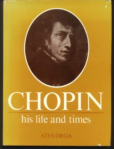 Image for Chopin: His Life and Times