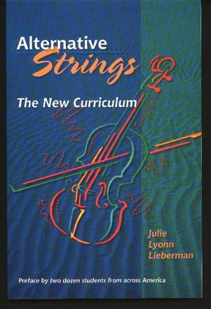 Image for Alternative Strings: the New Curriculum