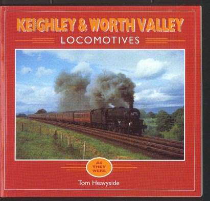 Image for Keighley & Worth Valley Locomotives