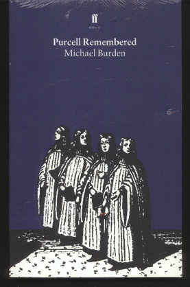 Image for Purcell Remembered