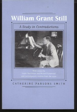 Image for William Grant Still: A Study in Contradictions