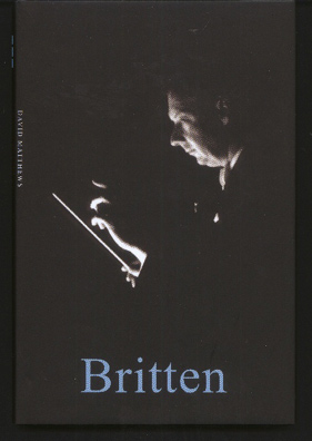 Image for Britten