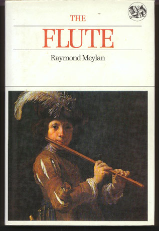 Image for The Flute