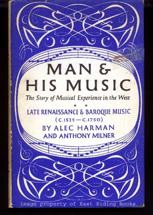 Image for Late Renaissance & Baroque Music (C.1525-1750)