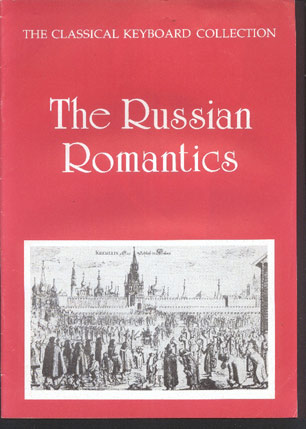 Image for The Russian Romantics