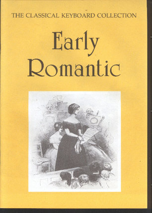 Image for Early Romantic