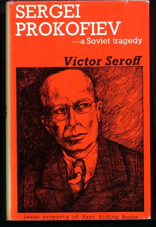 Image for Sergei Prokofiev - A Soviet Tragedy
