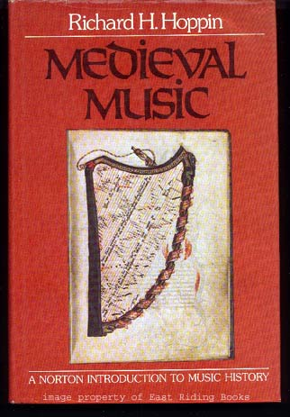 Image for Medieval Music