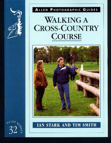Image for Walking a Cross-Country Course