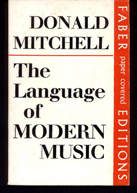 Image for The Language of Modern Music