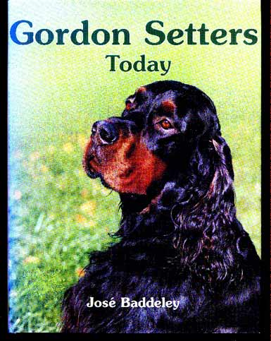 Image for Gordon Setters Today