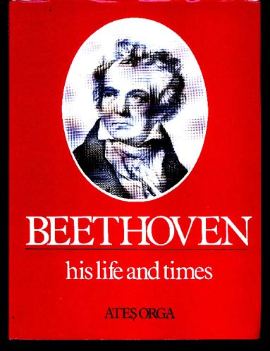 Image for Beethoven. His Life and Times