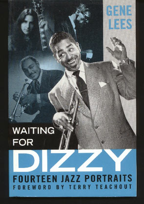 Image for Waiting for Dizzy.  Fourteen Jazz Portraits