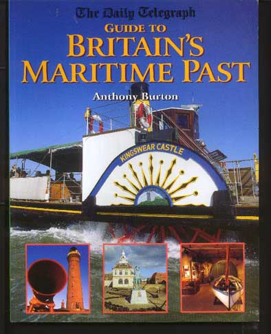 Image for The Daily Telegraph Guide to Britain's Maritime Past