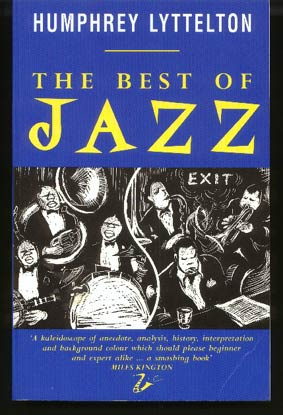 Image for The Best of Jazz