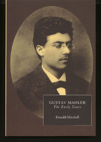 Image for Gustav Mahler: The Early Years