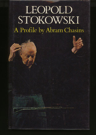 Image for Leopold Stokowski: A Profile