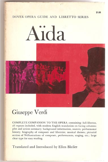 Image for Aida