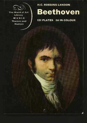 Image for Beethoven: A Documentary Study