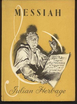 Image for Messiah