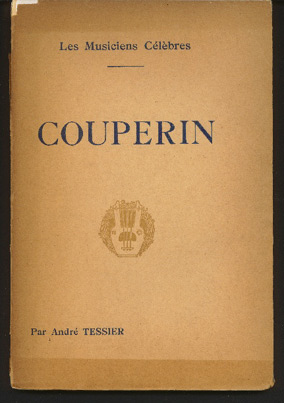 Image for Couperin