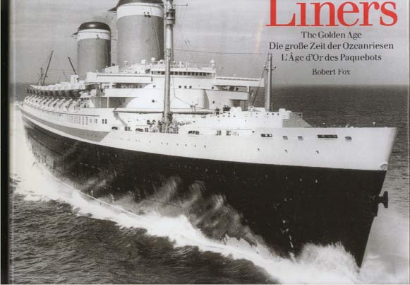 Image for Liners. the Golden Age. the Hulton Getty Picture Collection