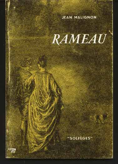 Image for Rameau