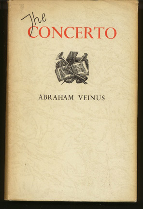 Image for The Concerto