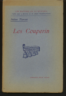 Image for Les Couperin