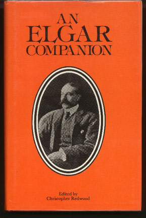 Image for An Elgar Companion