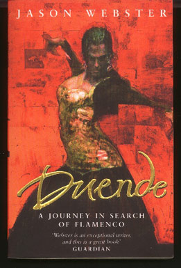 Image for Duende. A Journey Into the Heart of Flamenco