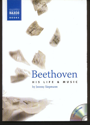 Image for Beethoven - His Life & Music
