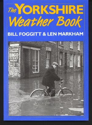 Image for The Yorkshire Weather Book