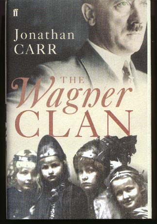 Image for The Wagner Clan