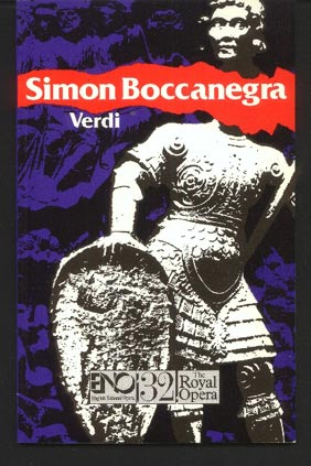 Image for Simon Boccanegra
