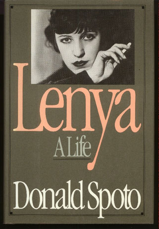 Image for Lenya. A Life.