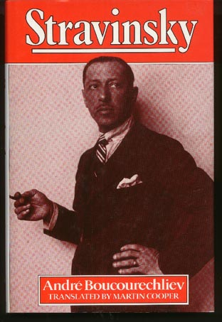 Image for Stravinsky