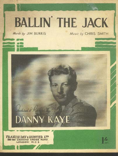 Image for Ballin' the Jack