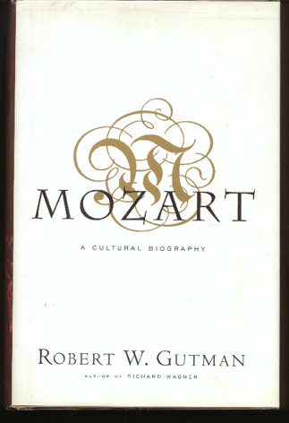 Image for Mozart. A Cultural Biography