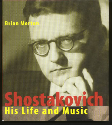Image for Shostakovich: His Life and Music